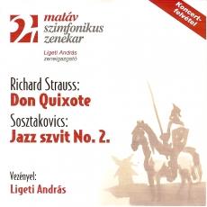 Richard Strauss: Don Quixote